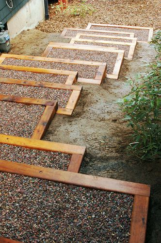 Landscape edging blog page 3 of 13 tips tricks and for Alternative garden edging