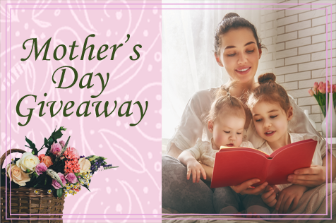 Moms Day contest 2017