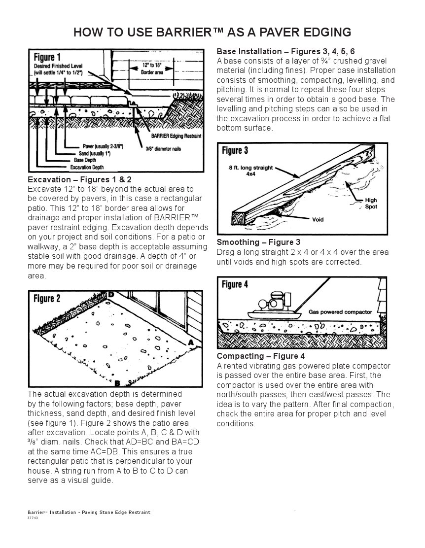 garden edging rings. Black Bedroom Furniture Sets. Home Design Ideas
